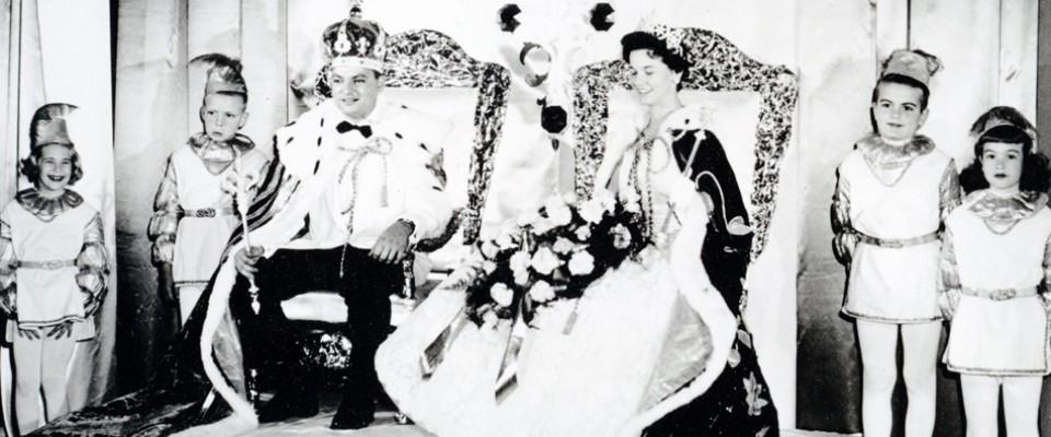 1958 Coronation