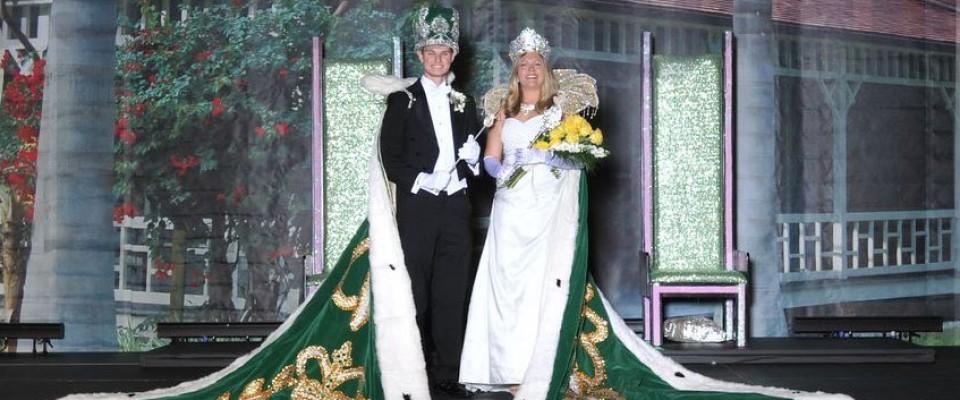 2017 Coronation