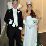 2013 King and Queen